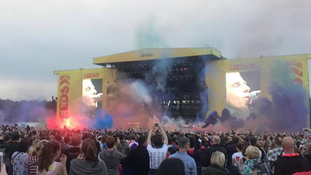 Leeds Festival 2017 - Rebellious Noise Review