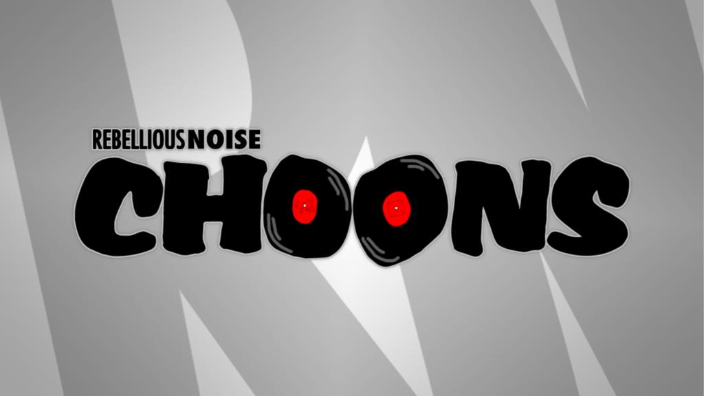 RN Choons Logo - Rebellious Noise
