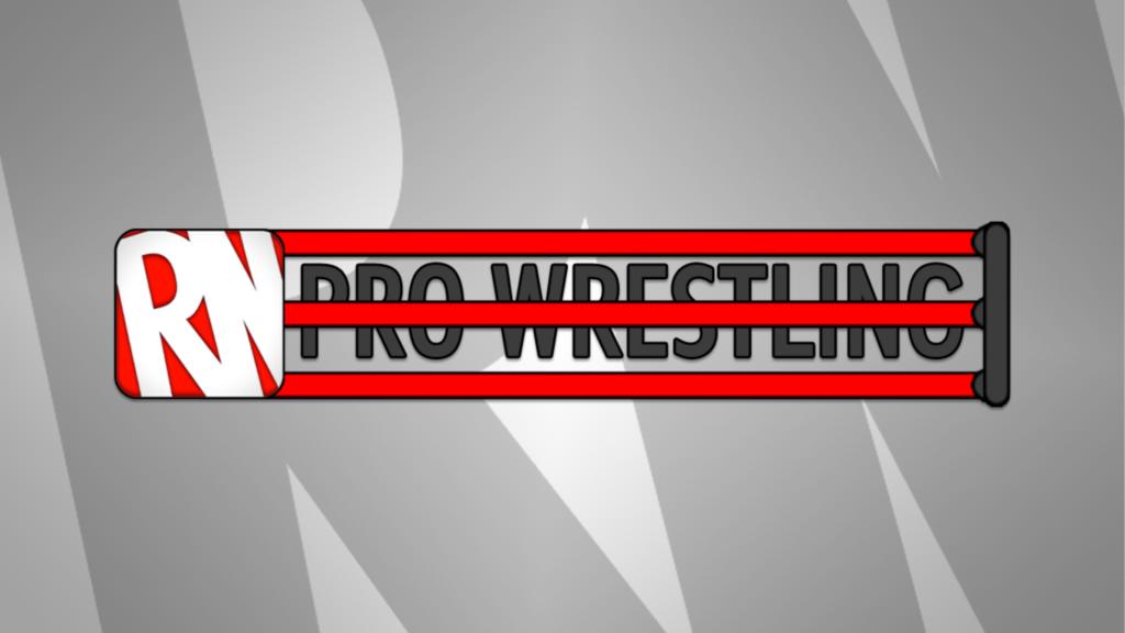 RN Pro Wrestling Logo - Rebellious Noise
